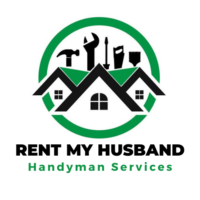 Rent My Husband Handyman Services Logo